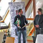 Alessandro Matrone winnar 2021 Wijnen