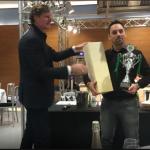 Alessandro matrone, vinoloog van het jaar 2018