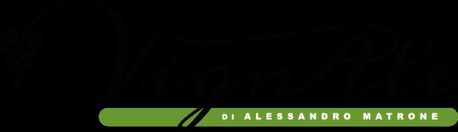 Vignale Wijnen Alessandro Matrone